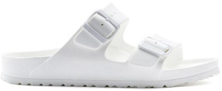 Birkenstock Arizona Eva White - 40 / narrow fit