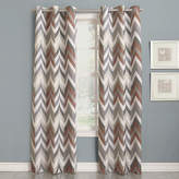 Sun Zero Sun ZeroTM Cairo Thermal Lined Grommet-Top Curtain Panel
