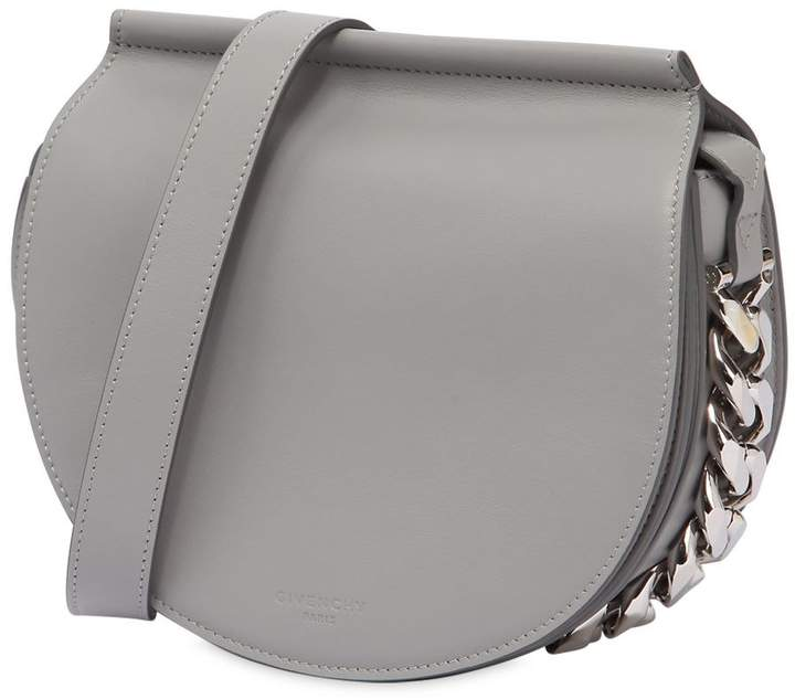 Givenchy Mini Infinity Saddle Shoulder Bag