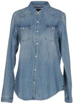Maison Scotch Denim shirts