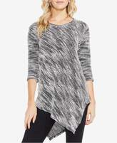 Vince Camuto TWO By Asymmetrical Sweater
