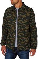 Penfield Mens Blackstone Camo Shirt Jacket