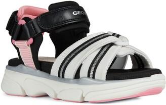Geox Lunare 1 Sandal