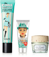 Benefit Cosmetics TEAM POREfessional Pore Minimizing & Eye Brightening Set