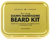 Mens Society Beard Grooming Kit