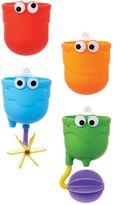 Munchkin Falls Bath Toy Set
