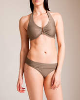 Heidi Klein Manda Island D-G Bikini