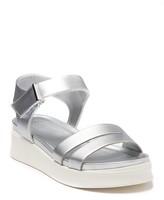 Franco Sarto Essie Ankle Strap Platform Sandal