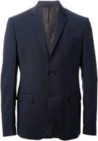 Fendi classic slim fit suit