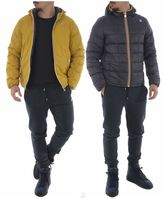 K-Way Jacques Thermo Plus Double Reversible Jacket