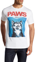 Riot Society Paws 2.0 Graphic Tee