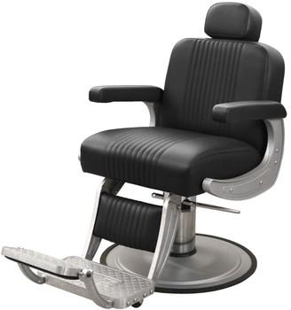 Collins Cobalt Barber Chair