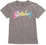 Billabong Junior's Island Puff Graphic Boyfriend Tee