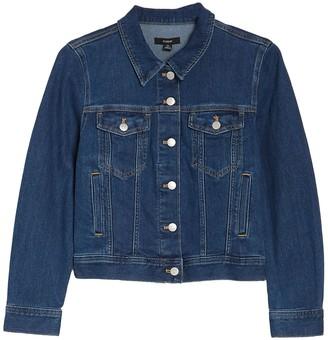 J.Crew Denim Jacket (Regular & Petite)