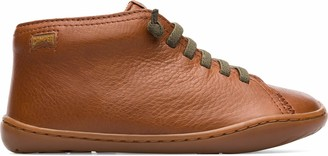 Camper Men's Peu Cami Kids Ankle Boot