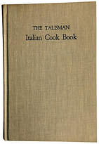 One Kings Lane Vintage The Talisman Italian Cook Book
