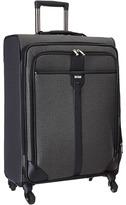 Hartmann Herringbone Luxe - Medium Journey Expandable Spinner Luggage