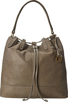 Lucky Brand Carly Leather Bucket