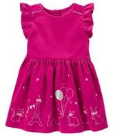 Gymboree Animal Party Dress