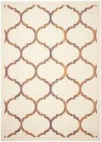 Safavieh Havana Hive Rug - Natural & Multicolored - 8' x 11'