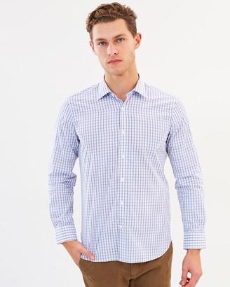 Kent And Curwen Classic Shirt