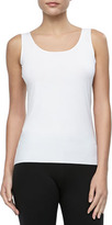 Wolford Pure Tank Top, White