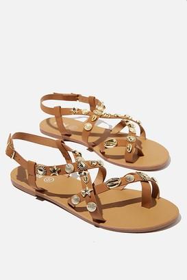 Rubi Tyra Multi Strap Sandal