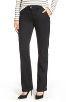 Jag Jeans Women's Standard Stretch Twill Trousers
