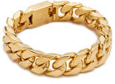 Marc Jacobs Respect Double J Bracelet
