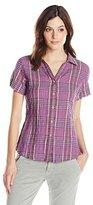 Woolrich Women's Carabelle Shirt