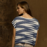 Denim & Supply Ralph Lauren Short-Sleeved Pullover