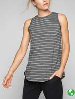 Athleta Breezy Tank Stripe