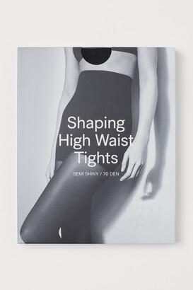 H&M Shaping Tights 70 Denier