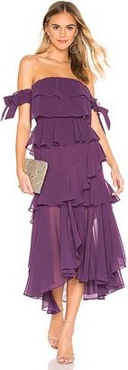 MISA Isidora Dress