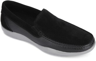 Kenneth Cole New York Motion Flex Mix Driving Loafer