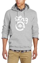Lrg Men's Core Collection Pullover Hooded Sweatshirt