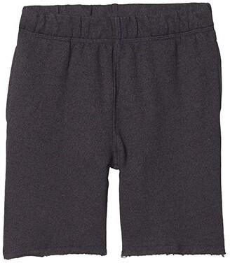 Appaman Adaptive Kids Camp Shorts (Little Kids/Big Kids) (Dark Lapis) Boy's Shorts