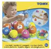 Tomy NEW Octopals