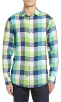 Tommy Bahama Happy Checkmore Sport Shirt