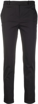 Loro Piana Cropped Leg Trousers