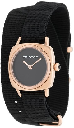 Briston Clubmaster watch