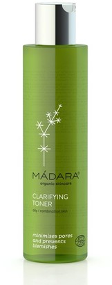Madara Organic Face Deep Clarifying Toner 200Ml