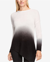 Vince Camuto TWO by Dip-Dyed Sweater