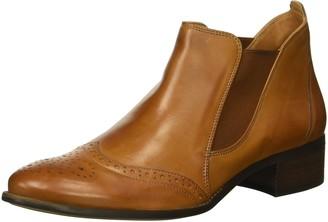 Paul Green Women's Jay Slip-ON Ankle Boot
