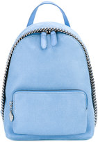 Stella McCartney mini Falabella backpack - women - Polyester - One Size