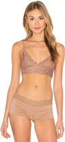 Free People Hold the Line Soft Bra