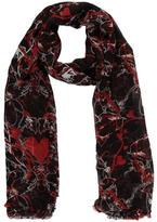 Thomas Wylde Silk Printed Scarf w/ Tags