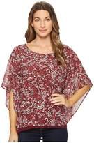 Ariat Jessa Top Women's Short Sleeve Pullover