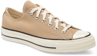 Converse Chuck Taylor(R) All Star(R) 70 Low Top Leather Sneaker