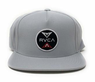 RVCA Points Snapback HAT